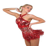 That's It Es Todo Latin Performance Costume