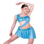 Latin Performance Costume