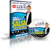 Learn To Dance The Salsa