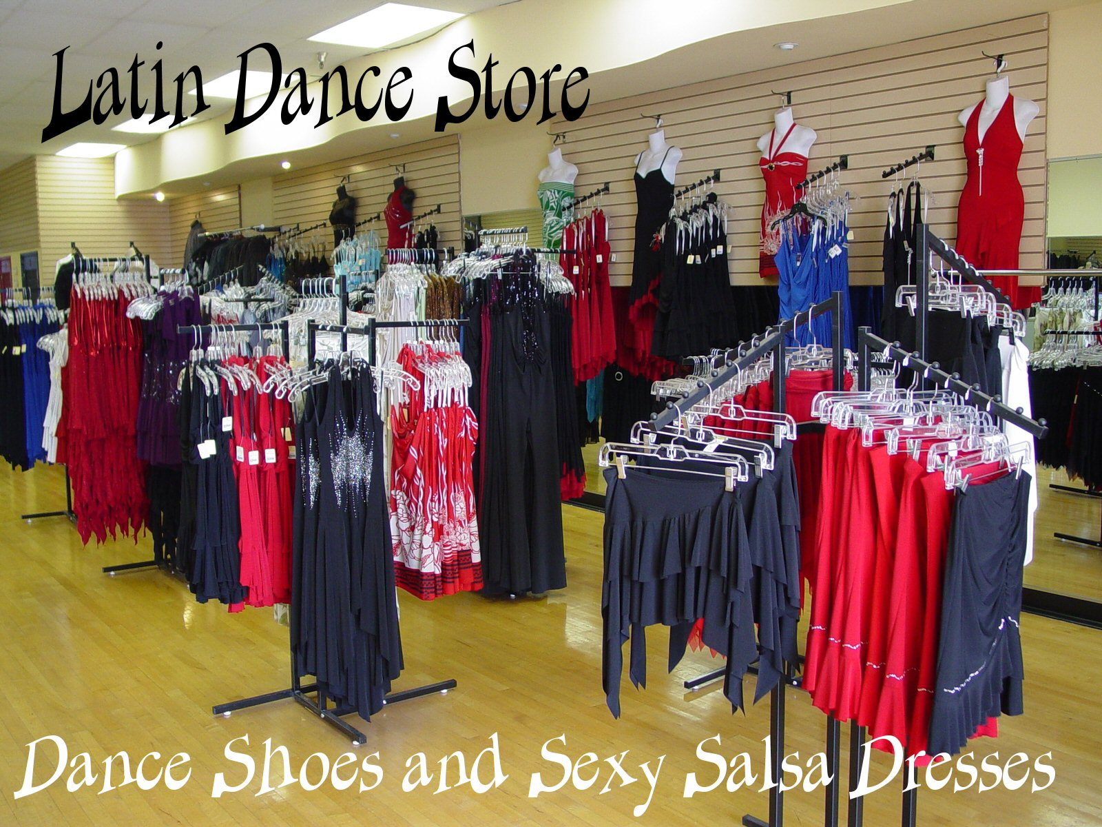 626bb6dc0c79 Latin Dance Store has Latin Shoes for  49.99